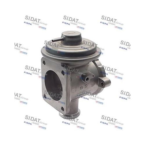 Agr Ventil Sidat 83.918 für Bmw Für Fahrzeuge Mit Diesel-partikel-filter (dpf)