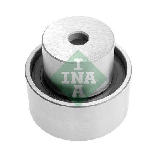 1 Umlenk-/Führungsrolle, Zahnriemen INA 532 0005 20 für FIAT LANCIA