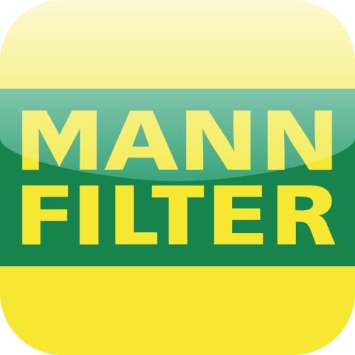 10 Ölfilter MANN-FILTER W 719/5 (10)