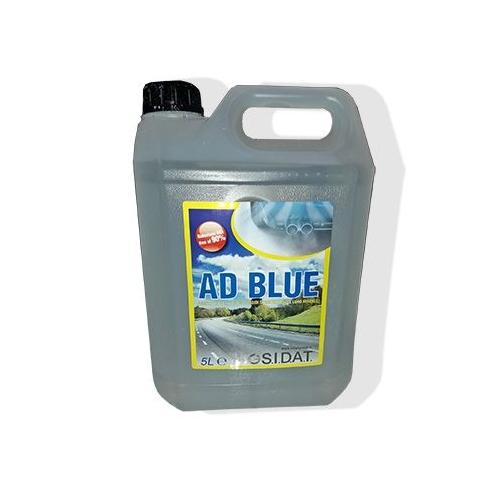 1 Reinigung Scr Katalysator Sidat 5238 für