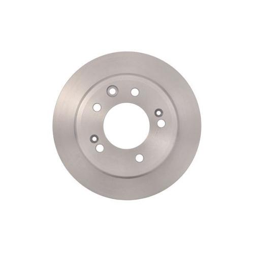 Bremsscheibe Bosch 0986479508 für Hyundai Kia Hinterachse