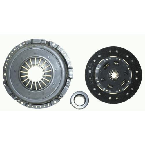 1 Kupplungssatz SACHS 3000457001 für BMW