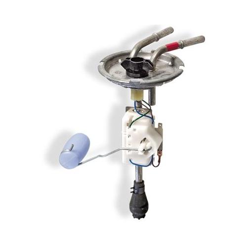 1 Sensor, Kraftstoffvorrat SIDAT 71067 für FORD