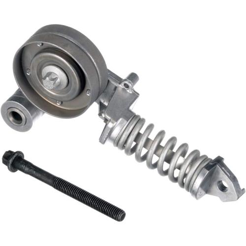 Riemenspanner Keilrippenriemen Gates T38344 Drivealign® für Opel Suzuki Vauxhall