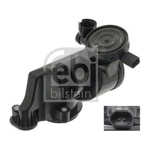 Ölabscheider Kurbelgehäuseentlüftung Febi Bilstein 49184 Febi Plus für Audi Seat