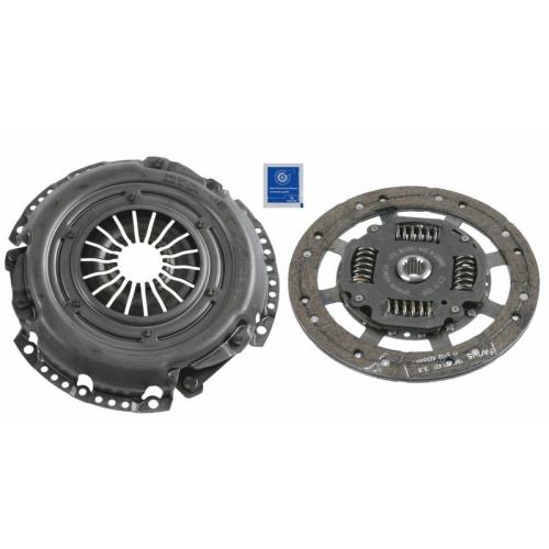 Kupplungssatz Sachs 3000803001 für Ford Mazda