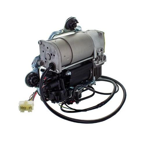 Kompressor Druckluftanlage Sidat 440002 für Bmw
