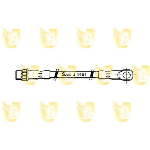 ABS SL 5621 Tubo Flexible de Frenos