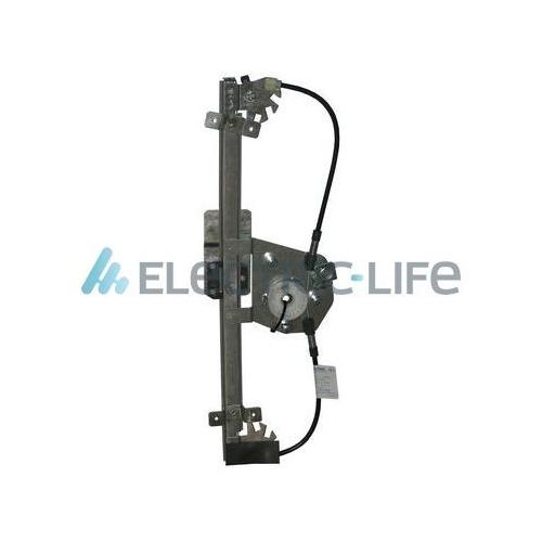 Fensterheber Electric Life ZR OP702 L für Opel Hinten Links