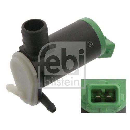 1 Laver Pompe à eau de nettoyage de vitres FEBI BILSTEIN 36333 convient pour CITROEN