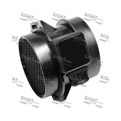 Luftmassenmesser Sidat 38.635A2 für Bmw Chevrolet Hyundai Kia