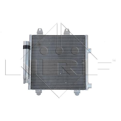 1 Kondensator, Klimaanlage NRF 35778 EASY FIT CITROËN PEUGEOT TOYOTA