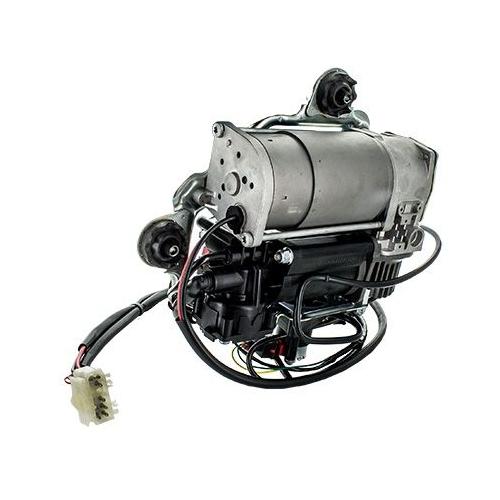 Kompressor Druckluftanlage Sidat 440019 für Land Rover