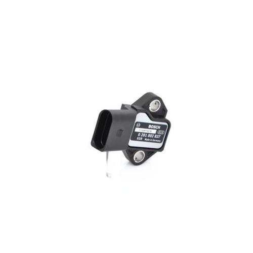 Sensor Ladedruck Bosch 0281002837 für VW