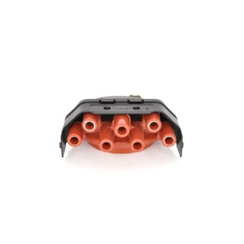 1 Zündverteilerkappe BOSCH 1235522365 für BMW FORD