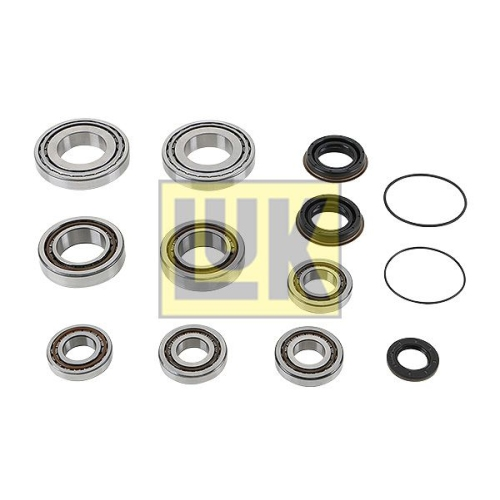 1 Reparatursatz Schaltgetriebe Luk 462 0194 10 für