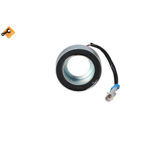 1 Spule, Magnetkupplung-Kompressor NRF 38420 OPEL VAUXHALL