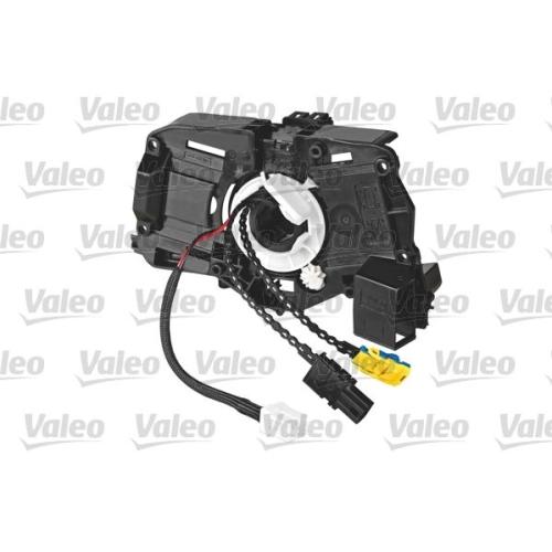 Wickelfeder, Airbag VALEO 251681 RENAULT DACIA