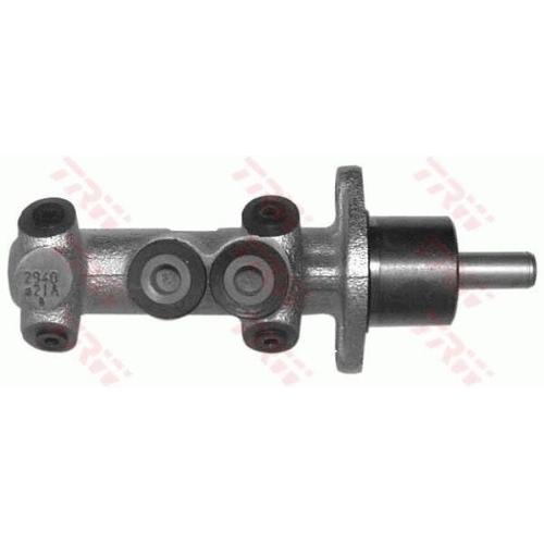 1 Hauptbremszylinder TRW PMF496 für FIAT LANCIA