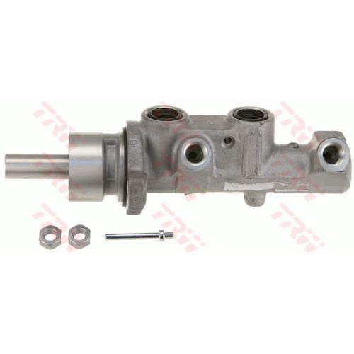 1 Hauptbremszylinder TRW PMF558 für FIAT
