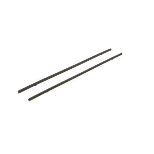 2 Wischgummi Bosch 3397033361 für Hinten