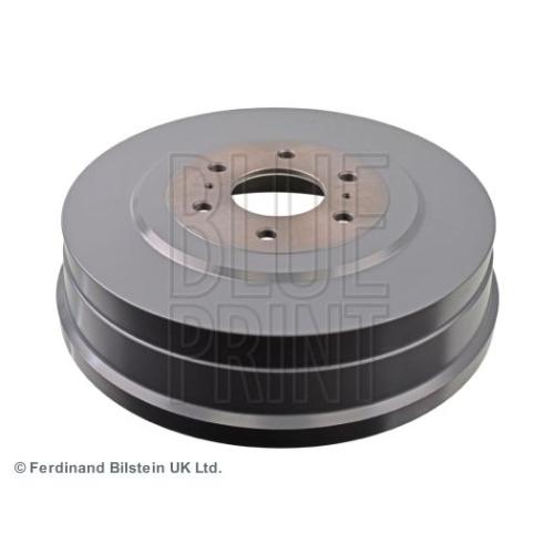 Bremstrommel Blue Print ADN14722 für Nissan Renault Hinterachse