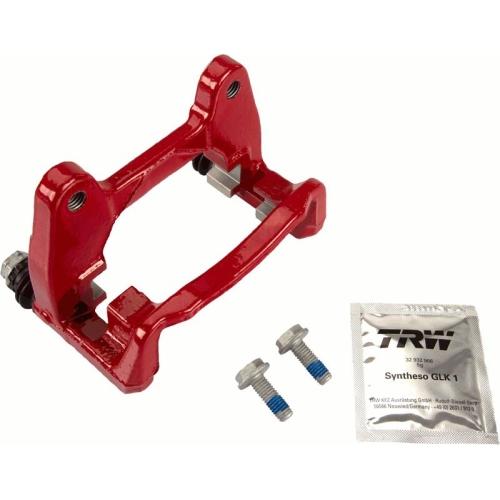 Halter Bremssattel Trw BDA949 für Bmw Mini Hinterachse Hinterachse Beidseitig