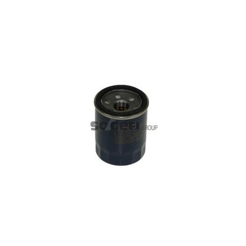 1 Ölfilter Purflux LS287 für Fiat Iveco Mitsubishi Peugeot General Motors Smart