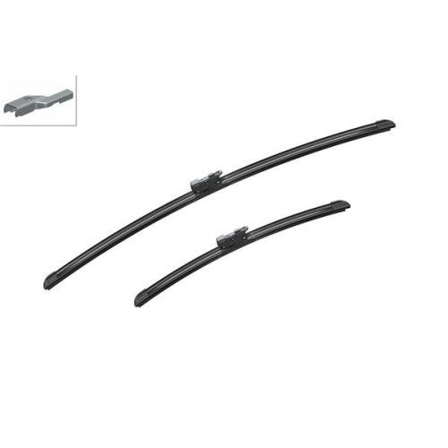 Wischblatt Bosch 3397007538 Aerotwin für Toyota Vorne