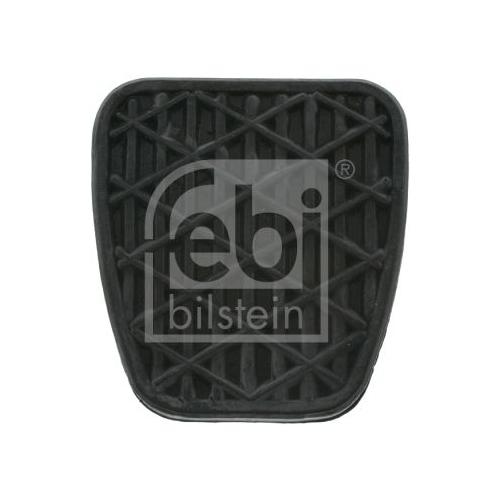 Pedalbelag Kupplungspedal Febi Bilstein 07532 Febi Plus für Mercedes Benz Evobus