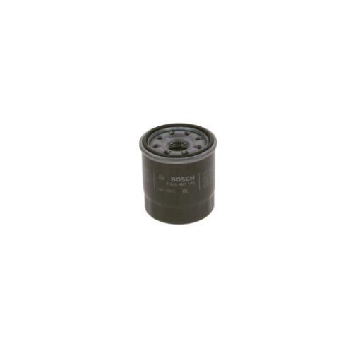Ölfilter Bosch F026407142 für Hyundai Kia Für Fahrzeuge Mit Start-stopp-funktion