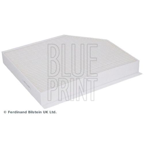 Filter, Innenraumluft BLUE PRINT ADV182509 für AUDI