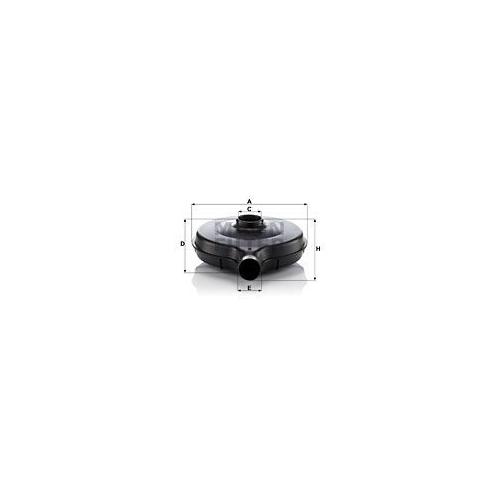 1 Luftfilter MANN-FILTER C 2356/5 CITROËN RENAULT GENERAL MOTORS