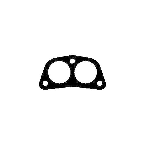 Dichtung Abgasrohr Corteco 027166H für Suzuki Abgasrohr An Schalldämpfer