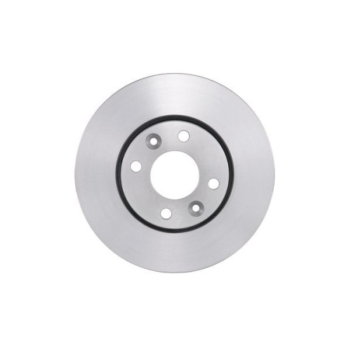 2 Bremsscheibe Bosch 0986479103 für Nissan Renault Dacia Vorderachse