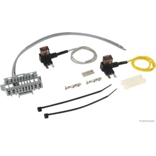 Kabelreparatursatz Zentralelektrik Herth+buss Elparts 51277157 für