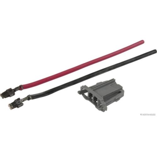 Kabelreparatursatz Innenraumheizlüfter (motorvorwärmsystem) Herth+buss Elparts