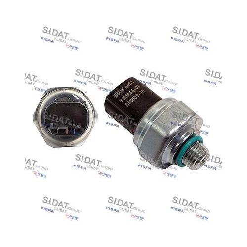 1 Druckschalter, Klimaanlage SIDAT 5.2074 für BMW MINI