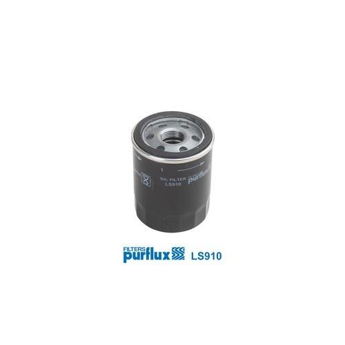 Ölfilter Purflux LS910 für Chrysler Fiat Ford Mitsubishi Hyundai AC