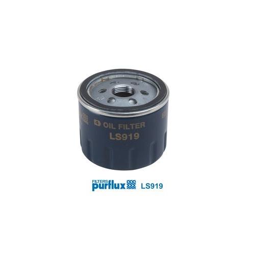 Ölfilter Purflux LS919 für Fiat