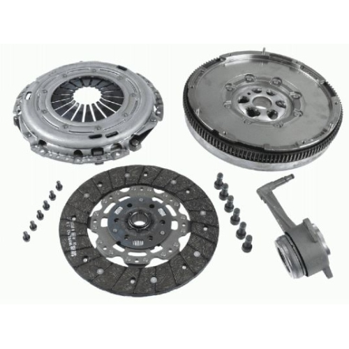 1 Clutch Kit SACHS 2290601009 ZMS Modul XTend plus CSC for