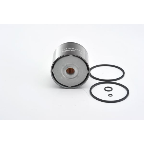 Kraftstofffilter Bosch 1457434201 für Alfa Romeo Barreiros Bedford Chrysler Daf
