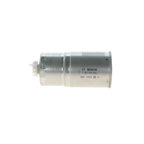 Kraftstofffilter Bosch 1457434293 für Bmw Chrysler Fiat