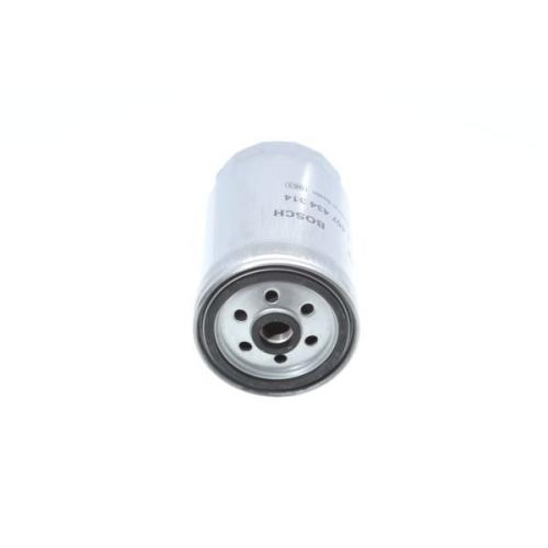 Kraftstofffilter Bosch 1457434314 für Alfa Romeo Citroën Fiat Lancia Peugeot Kia