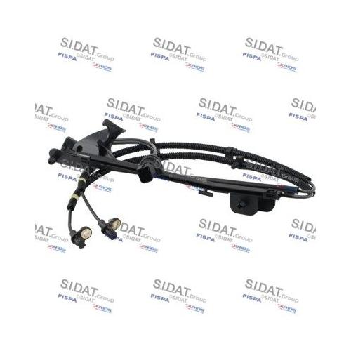 Sensor Raddrehzahl Sidat 84.609 für Ford Mazda Hinterachse