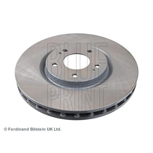 Bremsscheibe BLUE PRINT ADC44371 für MITSUBISHI, Vorderachse