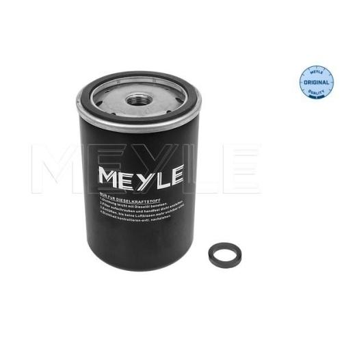 Filtro de combustible MEYLE 314 323 0013 MEYLE-original Quality para BMW Mini