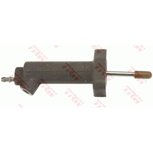 Nehmerzylinder Kupplung Trw PJF195 für Bmw Mini