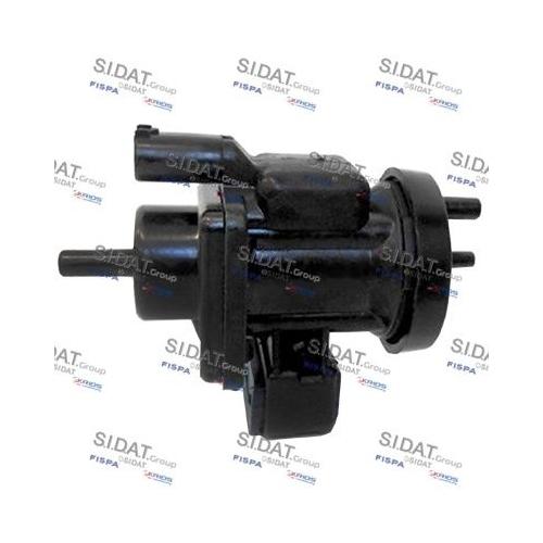 1 Druckwandler, Abgassteuerung SIDAT 83.1053 für CHRYSLER MERCEDES-BENZ