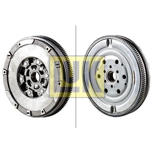 Schwungrad Luk 415 0235 10 Luk Dmf für Fiat Opel